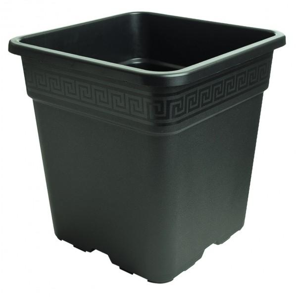 Pot 25 liter 33.5 x 33.5 x 33.5 cm