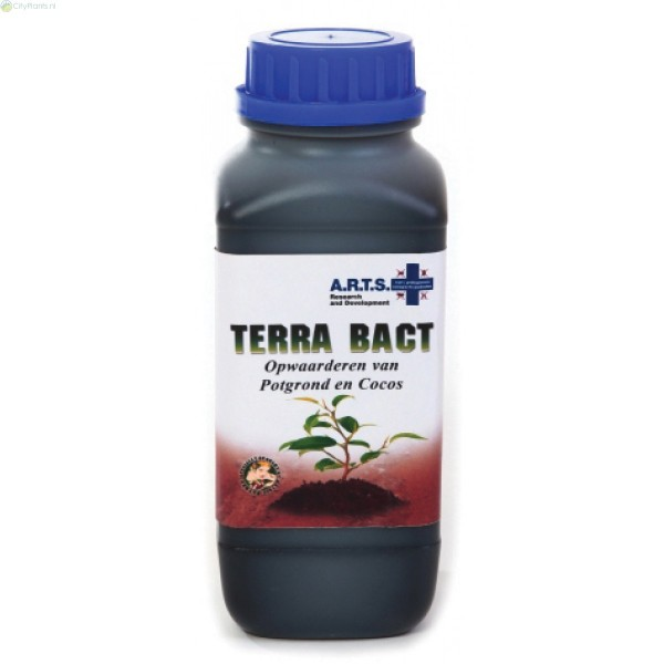 A.R.T.S. Terra Bact (Plant Booster) 1 liter