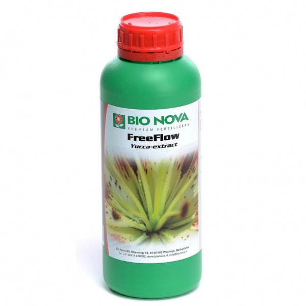 Bio Nova FreeFlow 1 liter