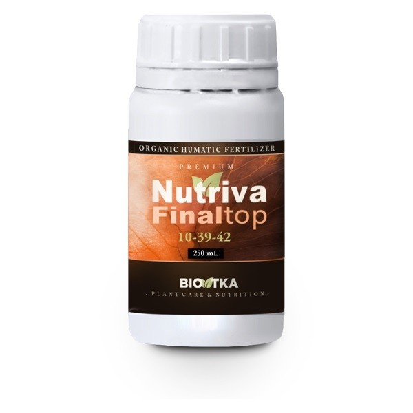 Bio TKA Nutriva Final Top 250ml