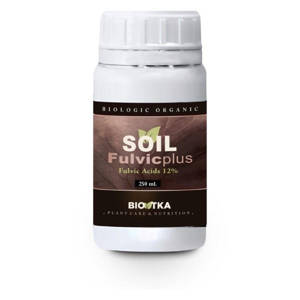 Bio TKA Soil Fulvic Plus 250ml