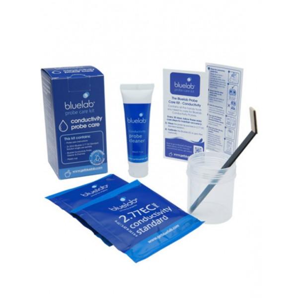 Bluelab EC schoonmaak care kit