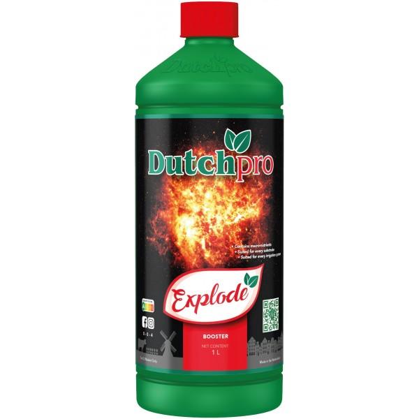 Dutchpro Explode 1 liter