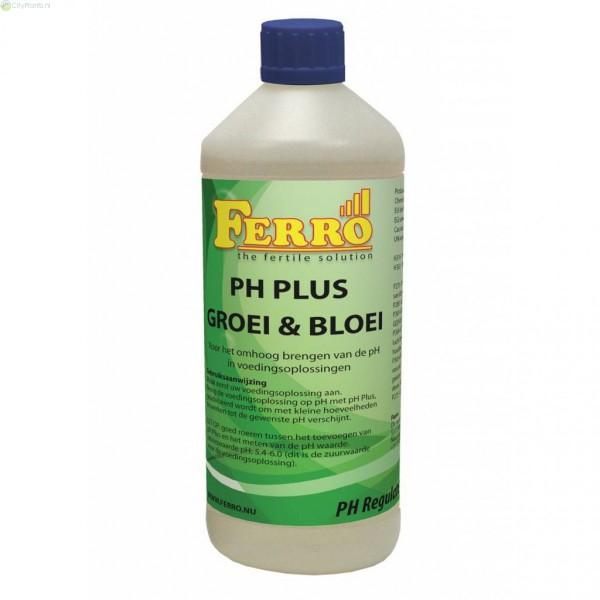 Ferro PH Plus Groei & Bloei 1 liter