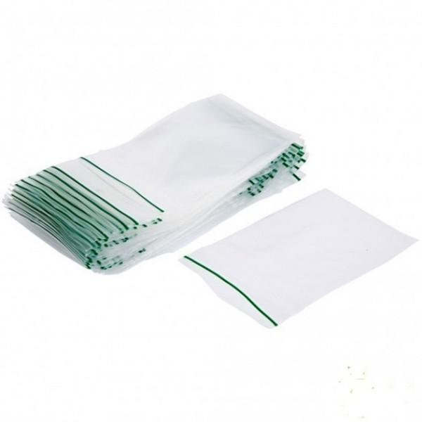 Grip zakjes - 100 X 150 x 0,05 mm (100 pcs)
