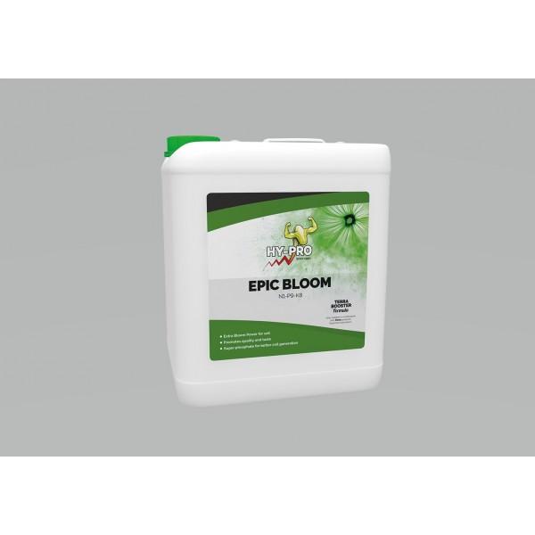 Hy-pro Epic Bloom Terra 5 liter