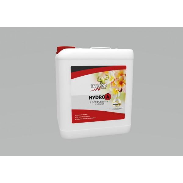Hy-pro Hydro A+B 5 liter