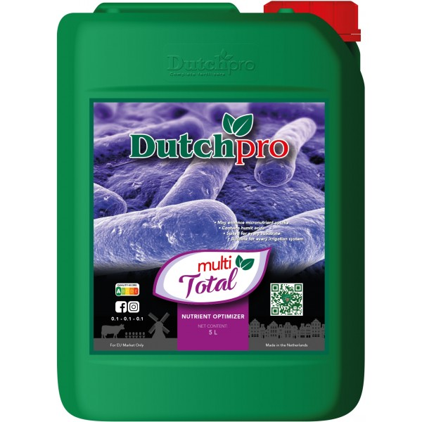 Dutchpro Multi Total 5 liter