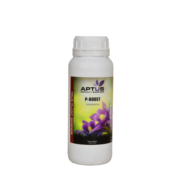 Aptus P-Boost 500 ml