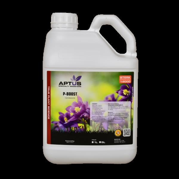 Aptus P-Boost 5 liter