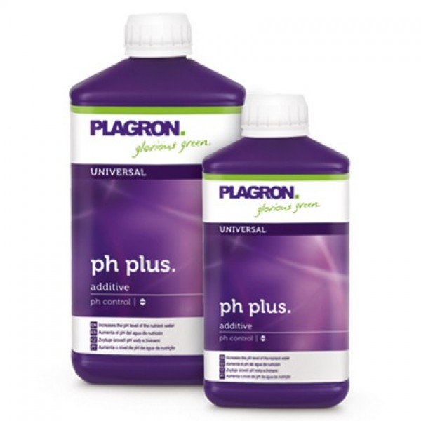 Plagron pH Plus 1 liter