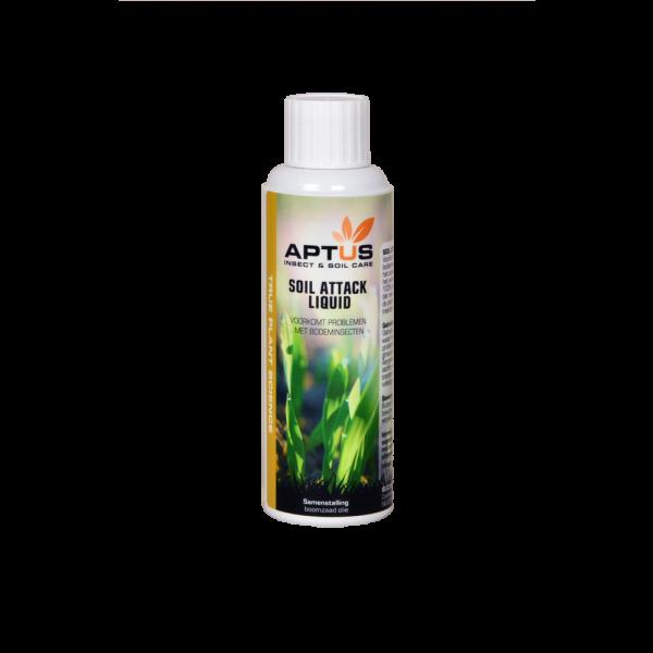 Aptus Bioshark Soil Attack Liquid 500 ml