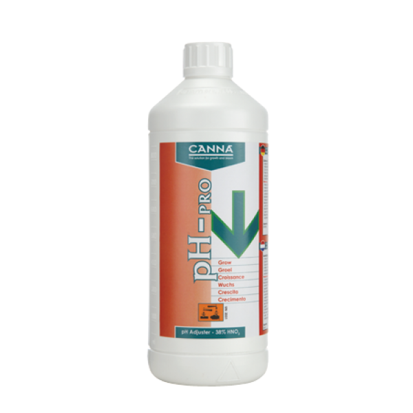 Canna pH- Groei 1 liter