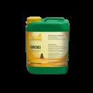 Ferro Groei A+B 5 liter