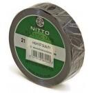 Nitto Plastic Tape Black