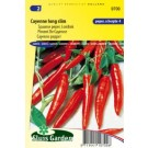 Peper Cayenne long slim