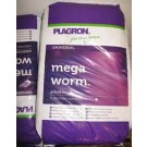Plagron Mega Worm 25 liter wormenmest