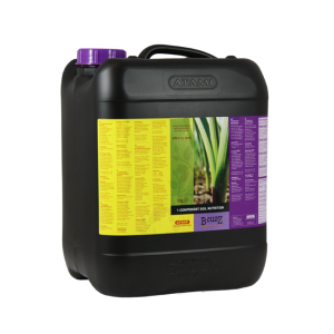 Atami B'cuzz 1-Component Soil Nutrition 10 liter