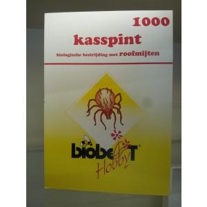 Bio Best Roofmijt (spint) 1000st.