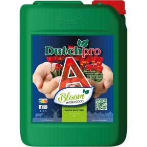 Dutchpro Hydro/Coco Bloom A+B 5 liter