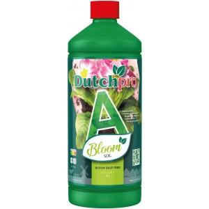 Dutchpro Soil/Aarde Bloom A+B 1 liter