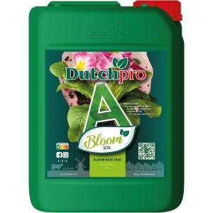 Dutchpro Soil/Aarde Bloom A+B 5 liter