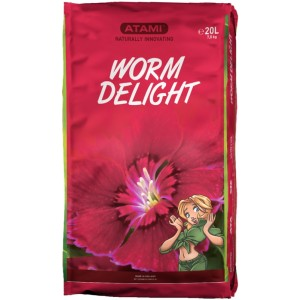 Atami Worm Delight 20L