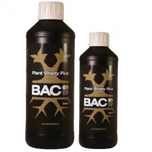 BAC Vitality plus 500 ml