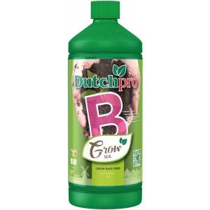 Dutchpro Soil/Aarde Grow A+B 1 liter