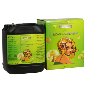 Ata Organics Bio-Bloombastic - 5 liter