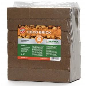 Bio Nova Coco Brick 6 st.