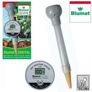 Blumat Digital (Worteldruk Meter)