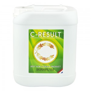 C-Result 5 liter (voor 1000 liter water)