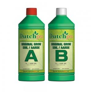 Dutchpro Groei Aarde A+B 1 liter