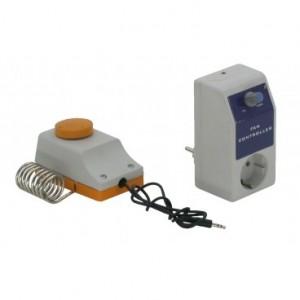 Fan Controller Standaard model met externe sensor(max 1500 watt)