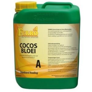 Ferro Cocos Bloei A+B 5 liter