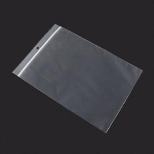 Gripzakken - 8 X 12 CM (100 stuks)