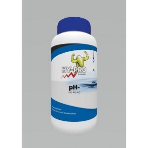 Hy-pro pH- 500 ML