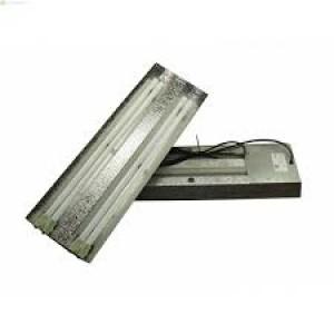 Cfl Armatuur 60x20x5cm Ex Lamp