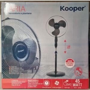 Kooper staande Ventilator 40cm