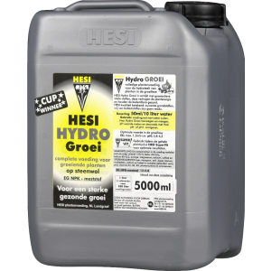 Hesi Hydro Groei 5 liter