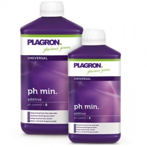 Plagron pH Min -  1 liter