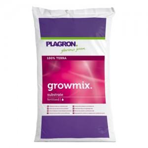 Plagron Growmix 50 liter (met perliet)