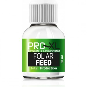 Pro XL Foliar Feed 30ml concentraat