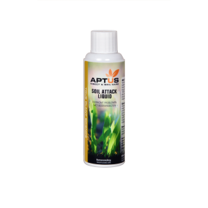 Aptus Bioshark Soil Attack Liquid 100 ml