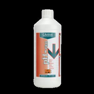 Canna pH- Bloei 1 liter