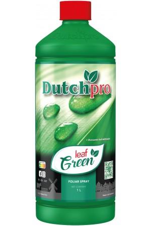 Dutchpro Leaf Green 1 liter
