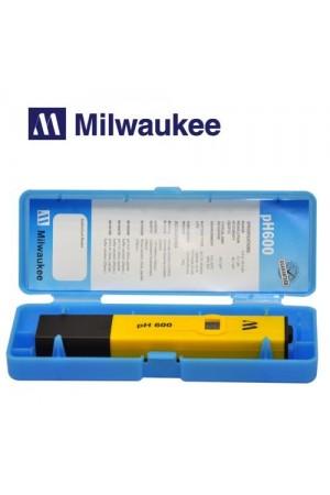 Milwaukee pH600 PH Meter