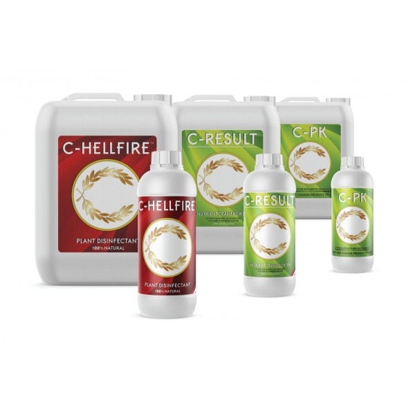 Agrotech C-Result 500 ML