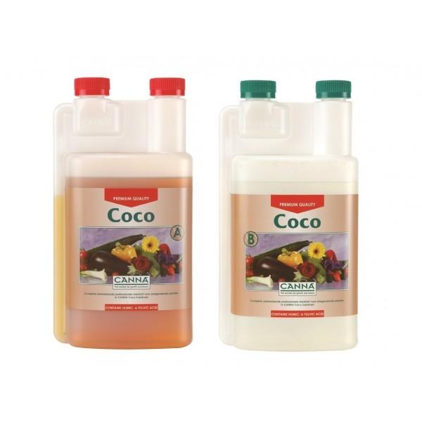 Canna Coco A+B 1 liter